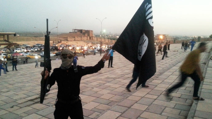 ​Chaos theory: ISIS & Western foreign policy