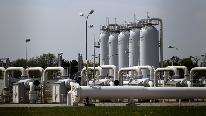 'A compromise solution has to found for the South Stream gas pipeline'