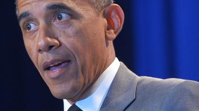 'Is Barack Obama a wimp?' conservatives ask