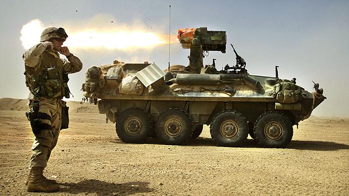 Iraq: The things warmongers said