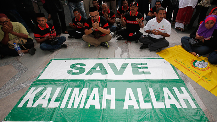 Malaysia's 'Allah' verdict & the rising far right