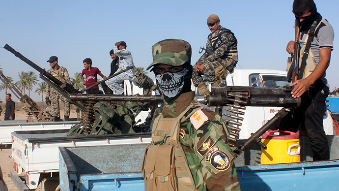 Mosul maelstrom: ISIS and the turning point of American adventurism in Middle East