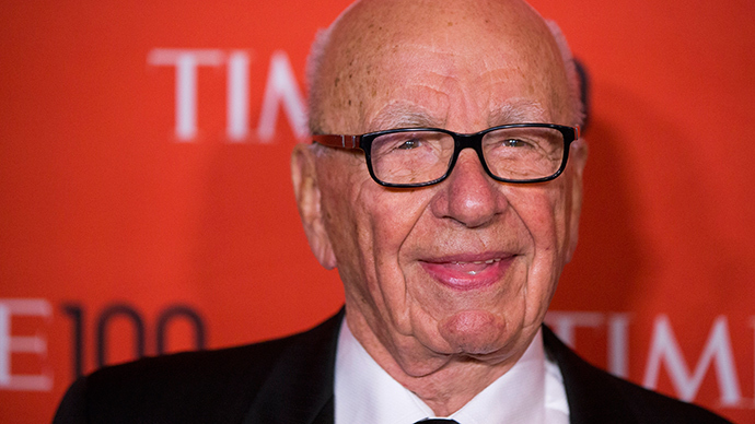 Murdoch in hacking inquiry: 'How are the mighty fallen in the midst of the battle'