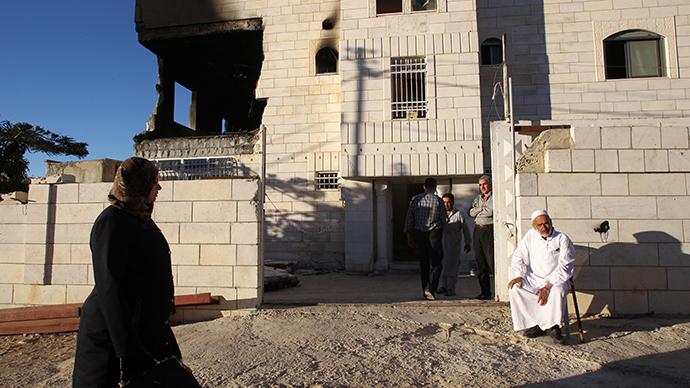 Israel-Palestine vicious cycle: No justice, no peace