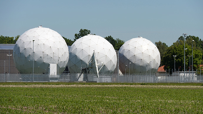 'Nowhere to hide, NSA owns the network'