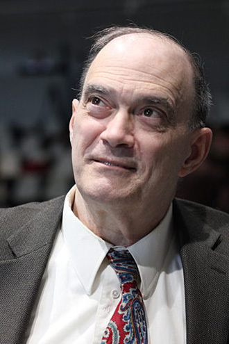 William Binney (Photograph by Rama, Wikimedia Commons)