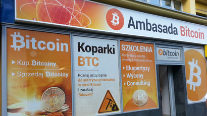 ​Bitcoin revolution wins over world