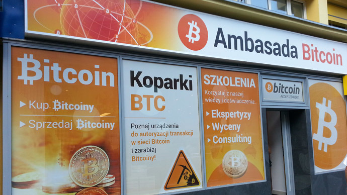 Bitcoin revolution wins over world