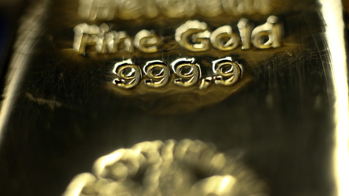 ​Germany's failed attempts to get its gold back from the US 'opens question of its sovereignty'