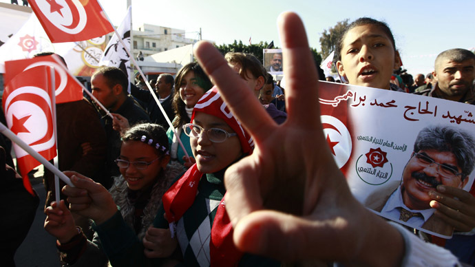 Tunisia: Where the Arab Spring has not yet turned to winter