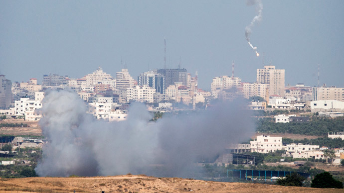 Blood for gas: Why Bibi is punishing Gaza
