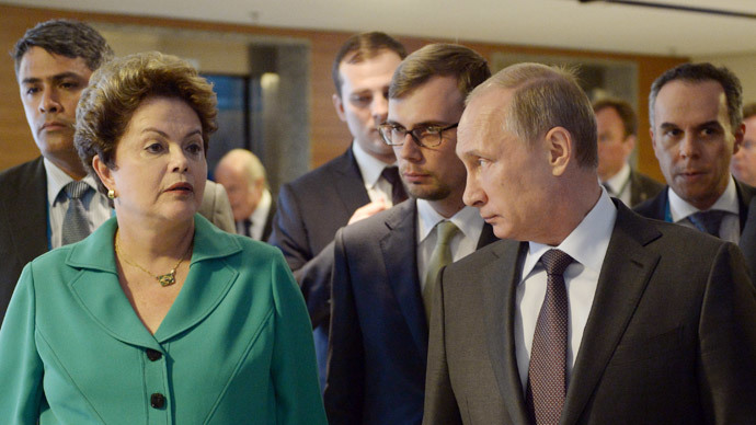 Russia and Latin America: Partners for years to come