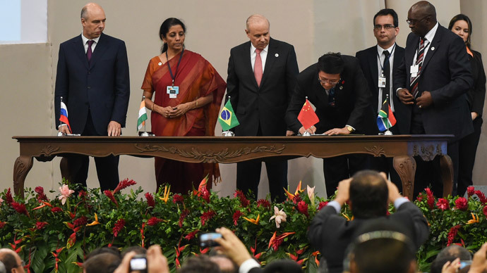 New Development Bank ushers in a new era of money