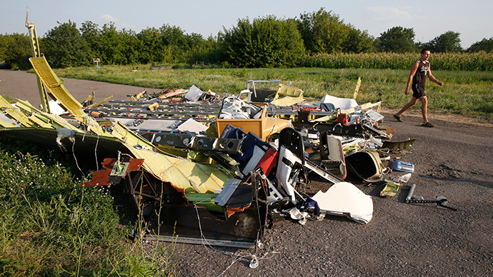MH17 tragedy: 12 unanswered questions