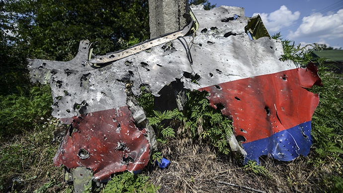 'West projects Russia's Soviet past onto the situation in Ukraine'