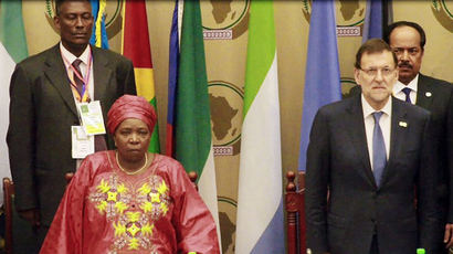 African leaders' immunity and ICC neocolonialism