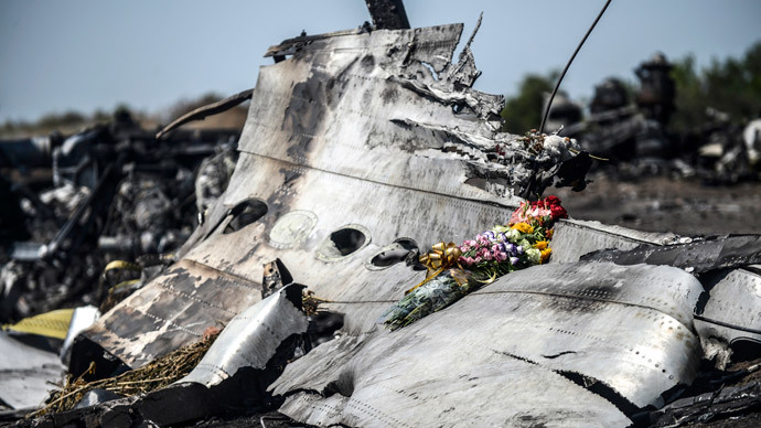 MH17 tragedy: Beating drums for war in Ukraine