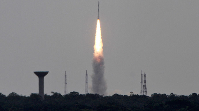 Lighter than 'Gravity': Why the world should take note of India's Mars mission