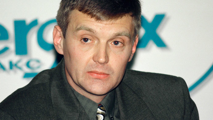 'Public inquiry into Litvinenko case at time of events in Ukraine isn't coincidence'