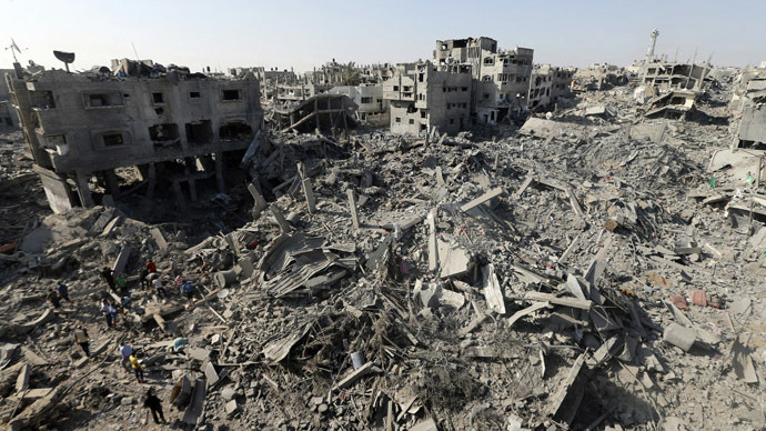 Canadian govt complicit in Israeli war crimes
