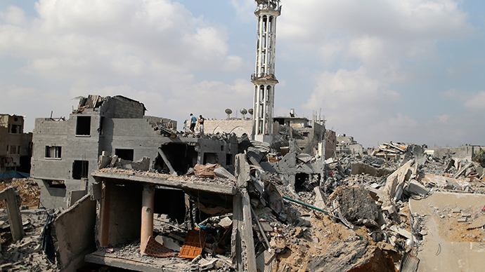 The war on Gaza continues as does the siege on the media and war on truth