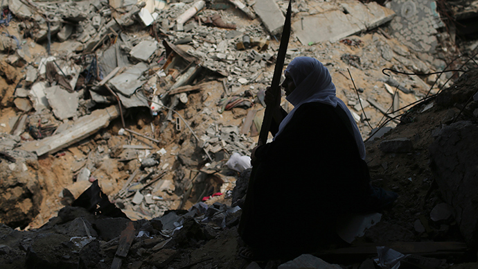 'Indifference, blindness and no moral doubts in Israel about the operation in Gaza'