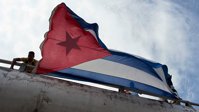 'Cuban people are very well-informed about US attempts to undermine their government'