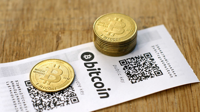 Bitcoin: Baffling or brilliant?