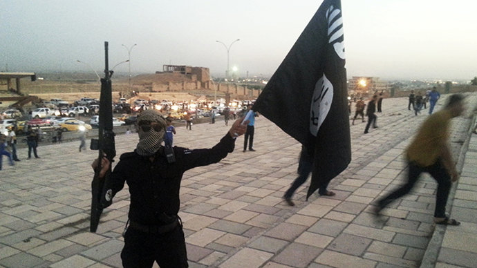 'ISIS is manifestation of US imperial agenda for the Middle East'