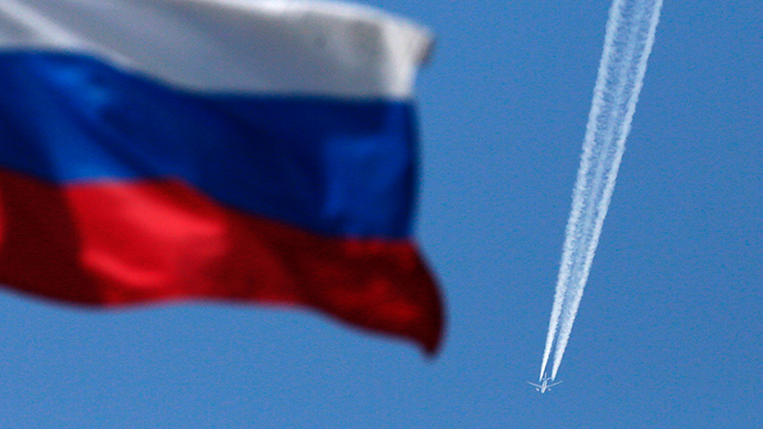 Sanctions war between Russia and West a bad idea