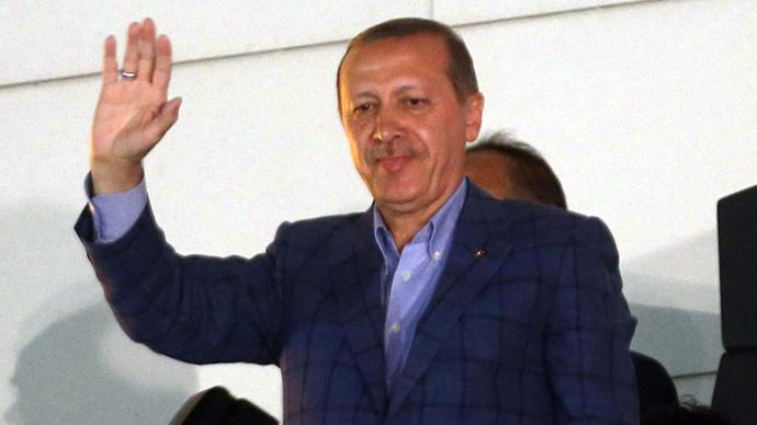 Order prevails in Ankara