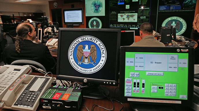 ​'NSA – the greatest enemy of American communications and computing security'