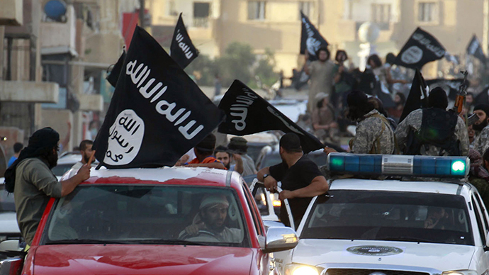 'ISIS a pretext for US-sponsored regime change in Iraq'