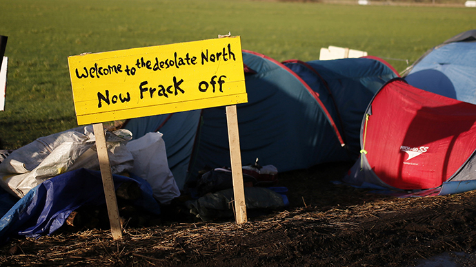 ​Fracking – another commodity bubble of our times