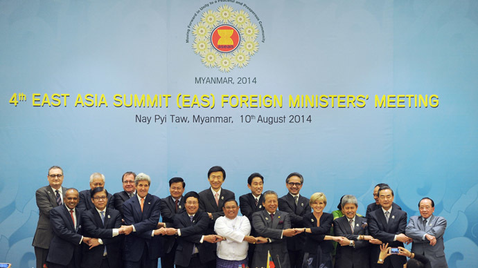 Decoding Myanmar's intricate ties with major foreign powers