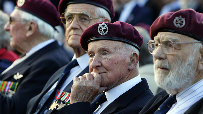 A betrayal too far: Only brutal honesty will do at Arnhem's 70th anniversary