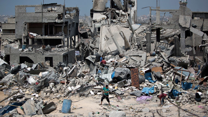 Israel's wars and the 'A' word