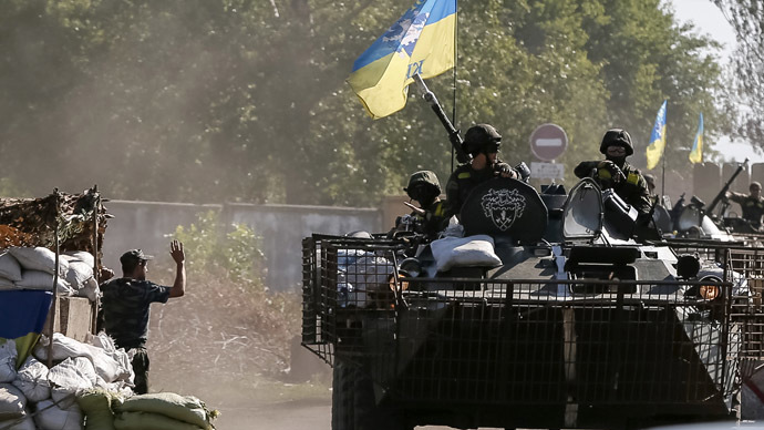 'You cannot have the same Ukraine we had before this conflict started'