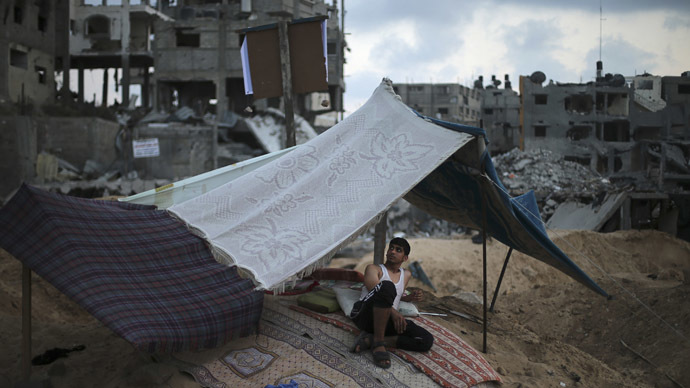 Another ceasefire in Gaza? No, thank you