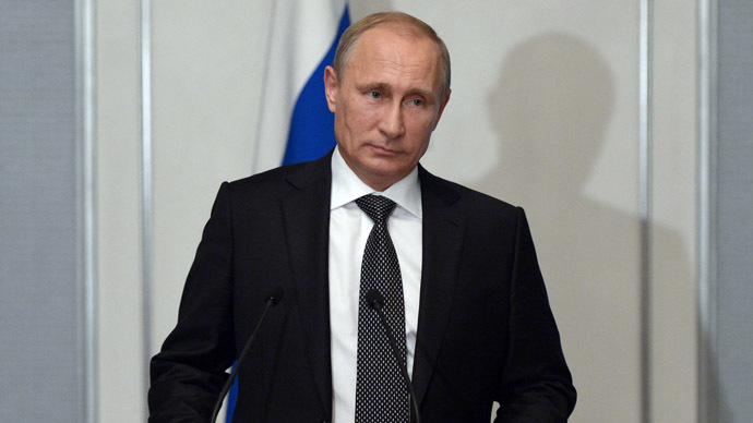 Putin's plan: How to launch a political process in Ukraine