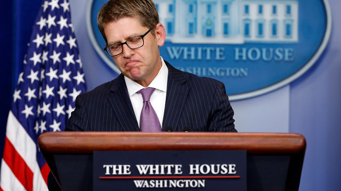 ​Carney still White House 'propagandist' now posing as tie-less CNN analyst