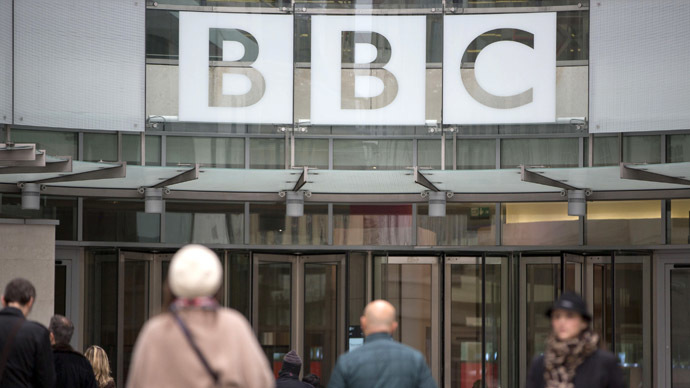 Putting the bankster foxes in charge of the BBC henhouse