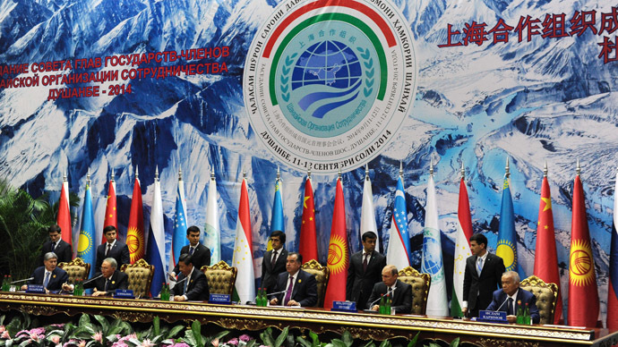 The Shanghai Cooperation Organization: Allies of a New Type