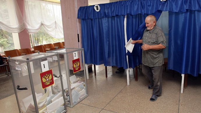 Homecoming: Crimean Tatars speak about living and voting on the peninsula