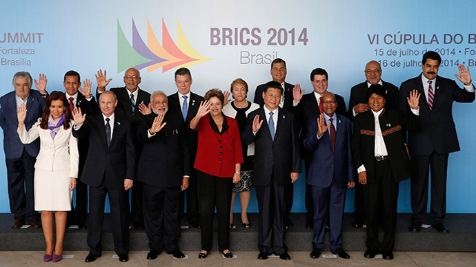 Bangladesh eager to join BRICS Bank following Chinese interest?