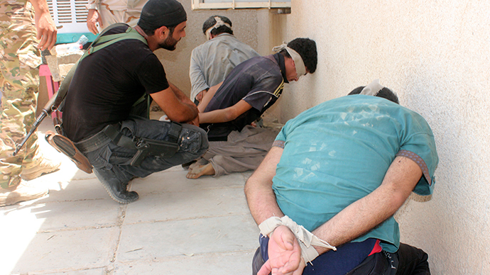 'US campaign in Iraq may escalate like Vietnam'