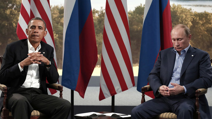 Cold War was never over: US uses Ukraine to punish Russia for Syria
