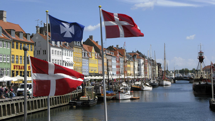 ​'1 out of 4 break-ins in Danish homes committed by East Europeans'