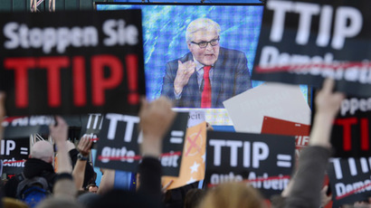 TTIP: Is the European Commission digging its own grave?