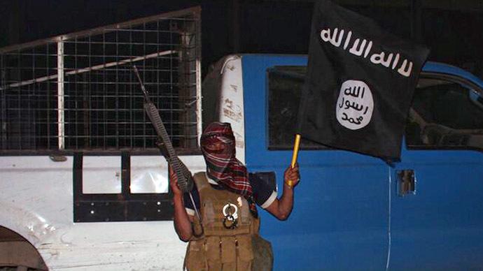 'US seeks to use IS to weaken each state in the region'